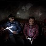 """Alper Sepik und Juan Gravalos (Galerie Kurzweil): """"Wir sind bereit!"""""""