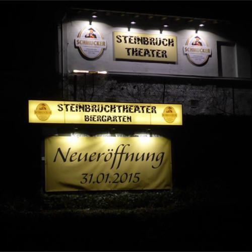 Foto: Steinbruch Theater