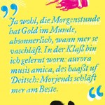 Datterich-Kolumne, Folge 7: Orientalisches Darmstadt 1840