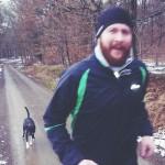 Jogging-Guide, Folge 6: Mit Henning Weik um die Scheftheimer Wiesen