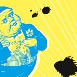 Datterich-Kolumne, Folge 9: Sensation zum Datterich