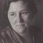 Folge 2: Elisabeth Kern geb. Bangert (1880-1944)
