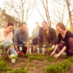 Die Urban-Garden-Kultur erobert Darmstadt