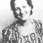 Folge 3: Elisabeth Schumacher geb. Hohenemser