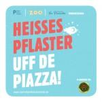 Heinerfest 2015: Essen, Trinken und Tanzen auf dem Stadtkirchplatz