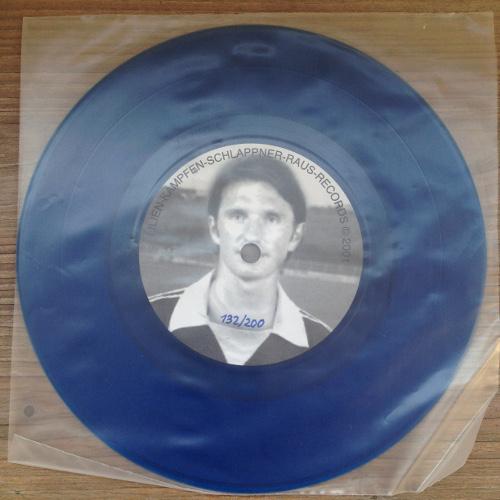 Lilien-Kämpfen-Schlappner-Raus-Records (2001)