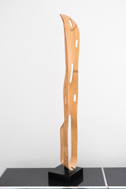 leg splint die beinschiene von ray und charles eames p stadtkultur darmstadtp stadtkultur. Black Bedroom Furniture Sets. Home Design Ideas