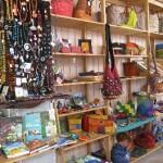 Weltladen Darmstadt (Fair-Trade-Lebensmittel und -Handwerk)
