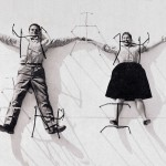 Die Korrektur von Folge 19 oder: Das Märchen von den Gebrüdern Eames