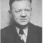 """Folge 4: Georg """"Schorsch"""" Fröba (1896-1944)"""