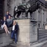 Landesmuseum, Kunsthalle und Sezession machen gemeinsam Party