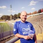 """""""111 Gründe, den SV Darmstadt 98 zu lieben"""""""
