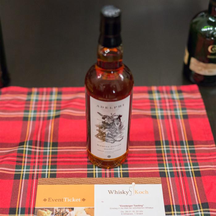 1912 Whiskykoch._