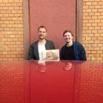 """Five Finger Records: """"Darmstadt ist die Klammer!"""""""