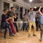 Balboa-Heiner – Swingtanz in Darmstadt