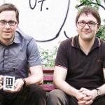 Verlose! 2 x 2 Tickets für Philipp Köster & Jens Kirschneck am 19.01. in der Centralstation