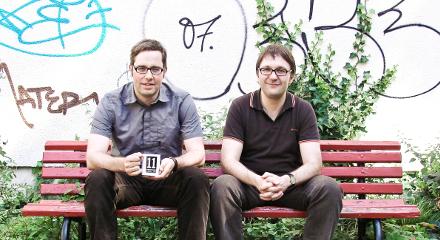 Philipp Köster & Jens Kirschneck (Bielefeld)