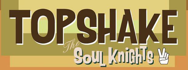 Logo: Topshake Soulknights