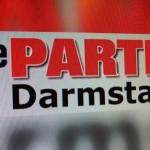 Die Partei Darmstadt – gar nicht lustig?!