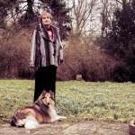 Turmschreiberin Katja Behrens: Mehr als fünf Finger für die Literatur