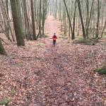 """Jogging-Guide, Folge 8: Mit """"Marathon Man"""" Jörg Drechsler auf dem Ostwald-Trail"""