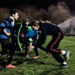 Ruckstars – Damen-Rugby in Darmstadt