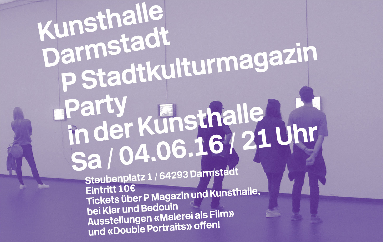 P-Party_Kunsthalle