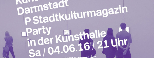 pparty kunsthalle