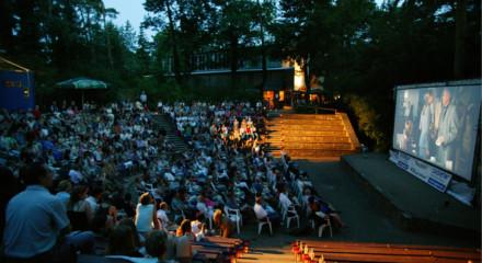 17. Bergsträßer Open-Air-Kino