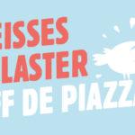 Heinerfest 2016: Essen, Trinken und Tanzen auf dem Stadtkirchplatz
