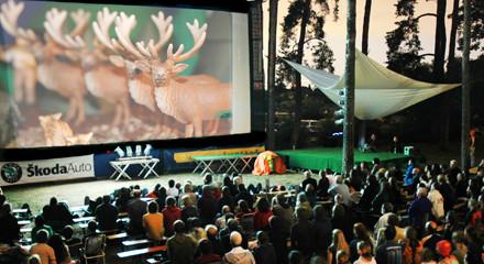 42. Open-Air Filmfest Weiterstadt