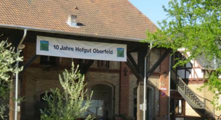 10 Jahre Hofgut Oberfeld
