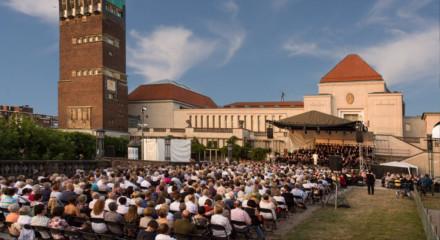16. Darmstädter Residenzfestspiele