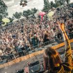"""Verlose! 2 x 2 Tickets für das """"Stadt, Land, Bass""""-Festival"""
