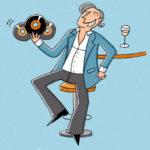 Tresen-Love: Der DJ mit dem süßen Weißwein
