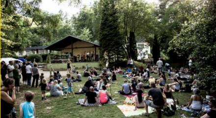 6. Forst Festival