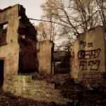 Urban Exploration: Das Geisterhaus bei Dieburg