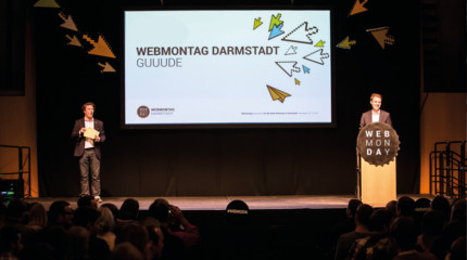 4. Webmontag