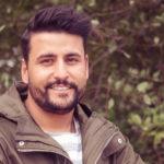 """Ibrahim Arslan: """"Die Opfer-Perspektive muss gestärkt werden"""""""