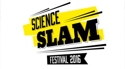 7. Deutsche Meisterschaften im Science Slam 2016