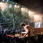 Neue Bands für das Golden Leaves Festival 2017