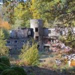 """Urban Exploration: das Naturfreundehaus """"Rimdidim"""""""