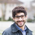 Tics for Clicks:  Der Darmstädter Bijan Kaffenberger räumt mit Vorurteilen auf