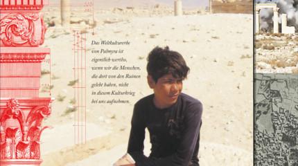 """Rex-Film-Gespräch: """"Palmyra"""""""