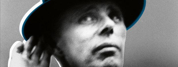 """Rex-Filmgespräch: """"Beuys"""""""