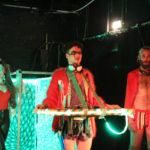 """""""Techno – Temporäre Autonome Zone"""" im Hoffart – Eine Theaterkritik"""