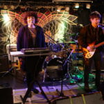 Inemuri im Shinkansen – Die Darmstädter Indie-Band Woog Riots auf Tour durch Japan