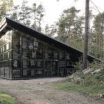 Urban Exploration: Lehrpfad und Lernort KZ Walldorf