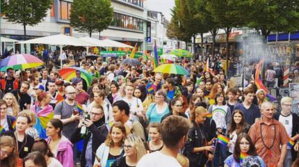 Christopher Street Day Darmstadt