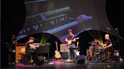 """Expanding Jazz … meets Hammond Organ"""